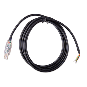 cable interfaz RS485 USB 1.8