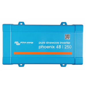 Inversor Phoenix 48-250 VE Direct Schuko